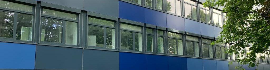 Carolus-Magnus-Gymnasium – Europaschule mit Courage